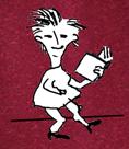 Logo Gelesenheiten - inszenierte Literatur von Belinde Ruth Stieve.