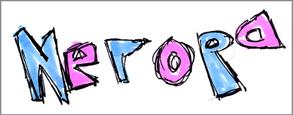 Logo NEROPA - Neutrale Rollen Parität.